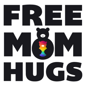 Free Mom Hugs NC Crystal Coast