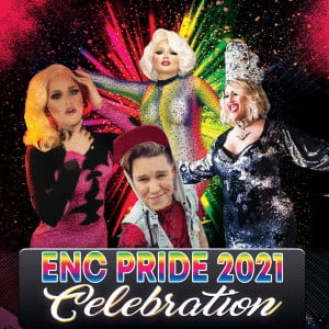 ENC Pride 2021 Celebration